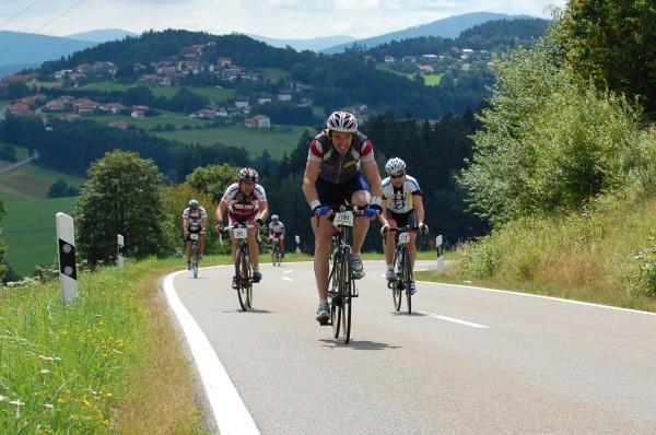 Arber Radmarathon Fotos