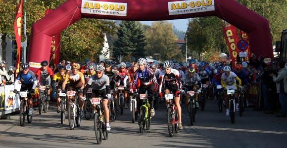 Doppelsieg für die Spätzle-Biker