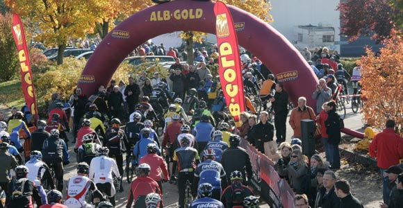 13. internationale Alb-Gold MTB Trophy