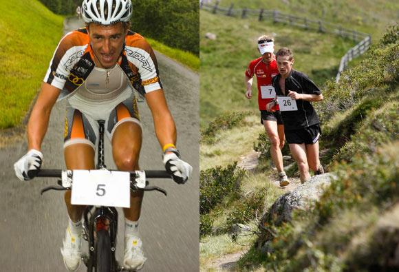 Bergkastel-Uphill-Bike&Run
