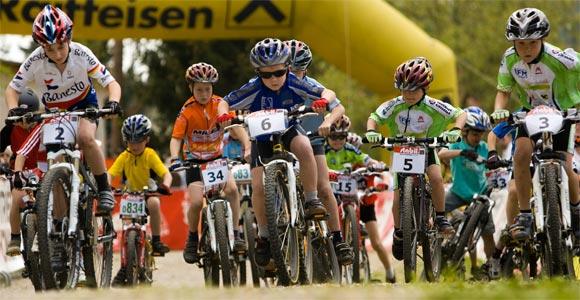 Kids Bike Opening!