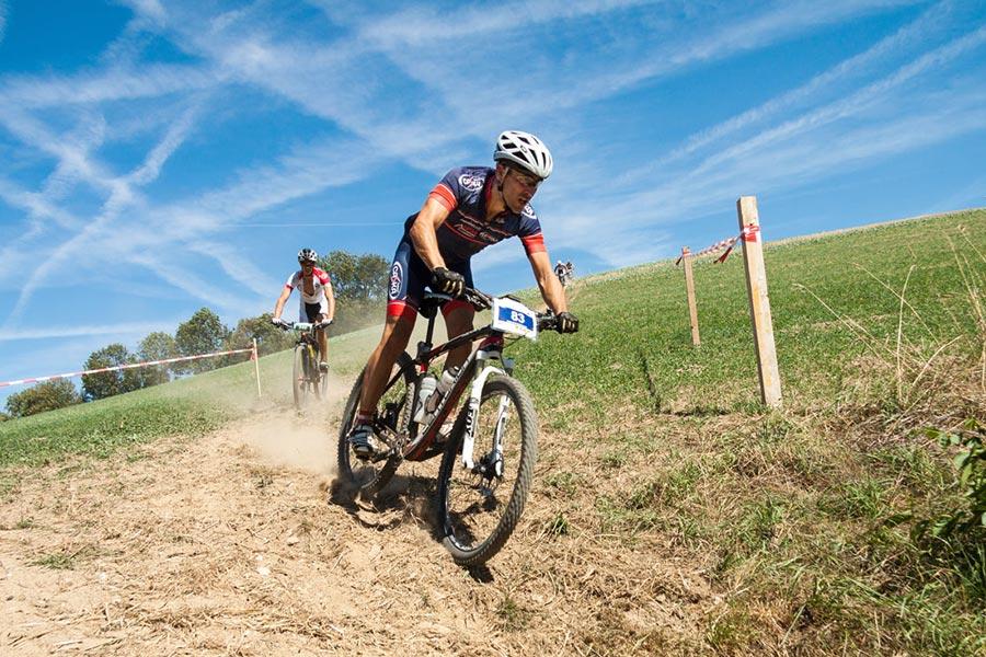 finest selection 177ec 276cc 24. Bike the Bugles Mountainbike Marathon 26. August 2018 ...