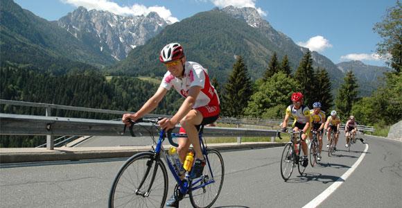 23. Dolomitenradrundfahrt/Giro Dolomiti