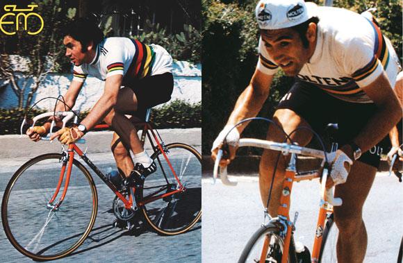 4. Eddy Merckx Classic 2010