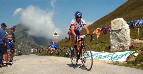 Fausto Coppi Radmarathon am 4. Juli 2010