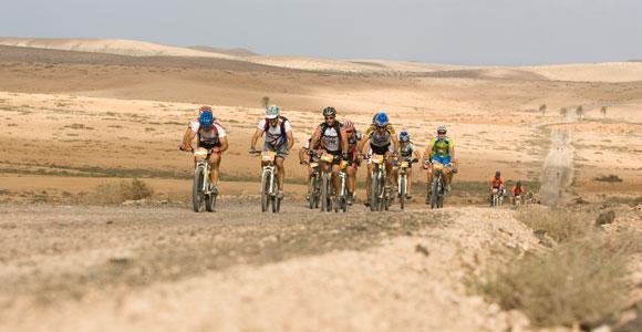 FudeNaS Military Race Fuerteventura 2010