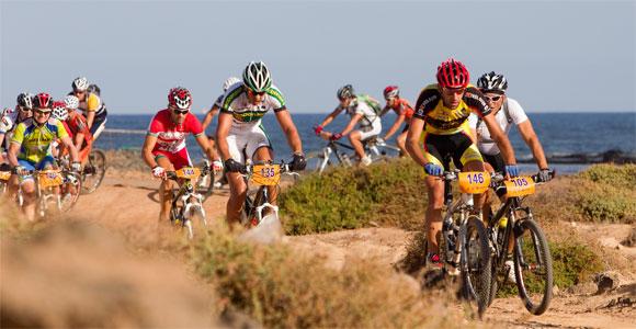 Fudenas MTB Marathon Fuerteventura