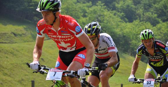 MTB Marathon EM - Schweizer Triumph auf allen Linien