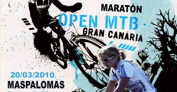 MTB Open Gran Canaria am 19.-20.3.2010