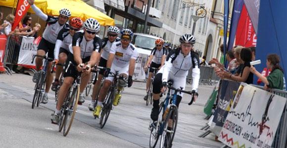 Raiffeisen Radmarathon Grieskirchen 2010