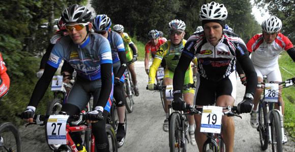 Krummholz-MTB-Rennen am Hauser Kaibling