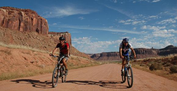 Moab und Kokopelli Trail - Die MTB Highlights von Utah / USA