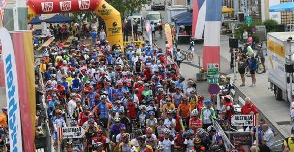 Mondsee 5-Seen Marathon 27. Juni 2010