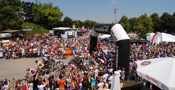 24 Stunden Rennen München 2010