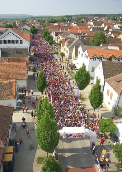 19. Neusiedler See Radmarathon Newsletter