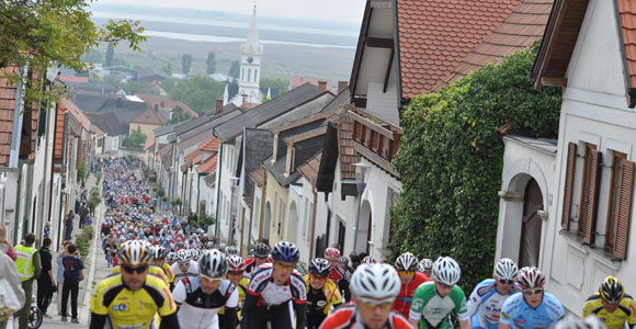 Impressionen 20 Neusiedler See Radmarathon 2011 Radmarathon In