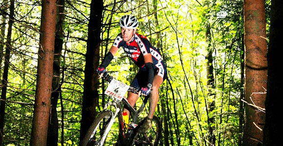 MTB-Marathon Gröbminger Land am 3. Juli in Pruggern