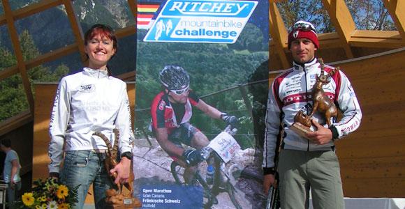 Finale Ritchey Mountainbike Challenge 2007