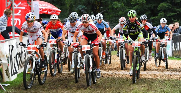 Internationale MTB-Bundesliga 2010