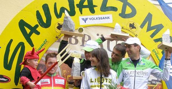 10 Jahre Sauwaldman 5.9.2010
