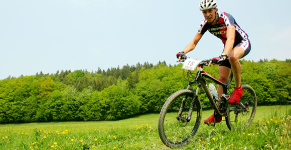 TREK Mountainbike-Challenge - Saisonstart in St. Veit am 1. Mai