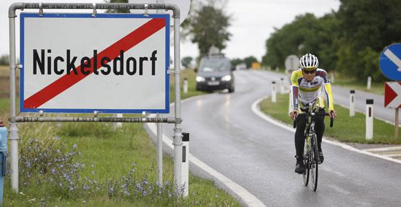 Transaustria - Strasser ist trotz Zeitstrafe neuer Rekordhalter