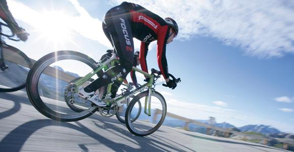 Bike-Test: Wir suchen 7 Testfahrer