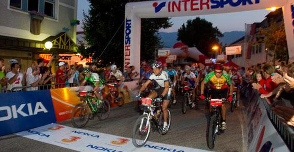 Salzkammergut Trophy am 16. Juli 2011 - Anmeldestart