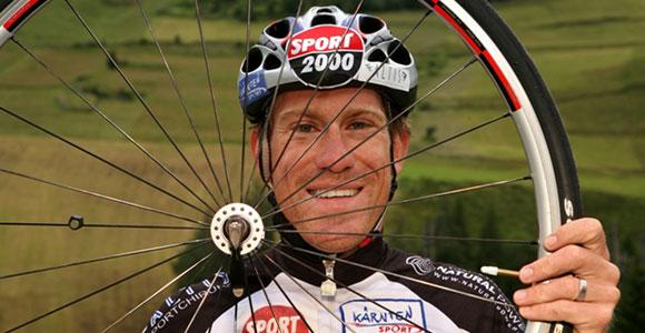Valentin Zeller auf den Spuren der Tour de France - Nonstop