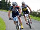 3 mountains bike Marathon Bischofshofen – ganz schön hart