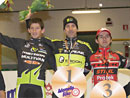Alban Lakata triumphiert beim Adamello Bike Marathon