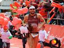 Ironman Austria 2012: Al-Sultan am Start