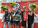 Sport und Show beim ersten Alpe Adria Bikefestival