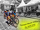 Street Hunt Villach beim Alpe-Adria-Bikefestival