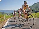 Alpe Adria Radmarathon startet in sein erstes Jahr