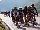Amadé Radmarathon am 17. Mai eröffnet Alpencup 2015