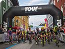 Amadé Radmarathon am 22. Mai eröffnet Alpencup 2016