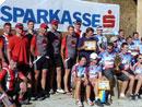 Finale Sparkasse Alpenteamcup 2011