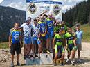 Sparkassen Alpen Team Cup 2014