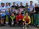 Gesamtergebnis Alpen Team Cup 2014