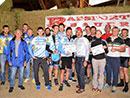 Gesamtergebnis Alpen Team Cup 2015