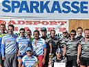 Gesamtergebnis Alpen Team Cup 2016