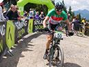 Leonardo Paez fixiert Gesamtsieg bei der Alpentour Trophy