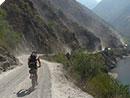 Der Andes Trail - von Quito nach Ushuaia
