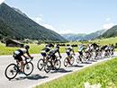 1.500 Athleten starteten beim ARLBERG Giro 2019