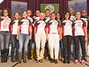 Austria Top Tour Gesamtsiegerehrung 2016