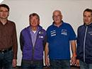 Austria 4 Cup plus - Sieger wurden im Mondseeland geehrt