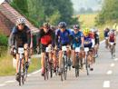 Bayerisch-Böhmischer Radmarathon 2011