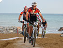Starke Österreicher bei der Bibione Bike Trophy