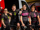bike4kids Charityradtour von 17. bis 22. Juli 2017